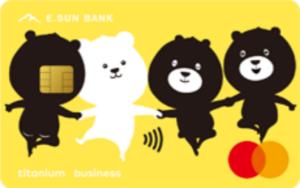 Bear信用卡